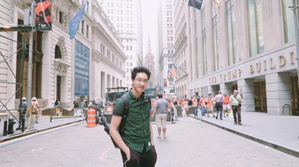 Cuộc sống đời thường phong phú của Giáo sư Pokemon đam mê vi khuẩn Nguyễn Việt Hùng, từng đạt IELTS 9.0, là đại điện người Việt duy nhất tham gia Hội nghị vi sinh lớn nhất thế giới - Ảnh 10.