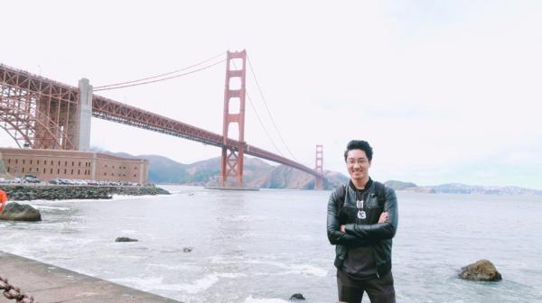 Cuộc sống đời thường phong phú của Giáo sư Pokemon đam mê vi khuẩn Nguyễn Việt Hùng, từng đạt IELTS 9.0, là đại điện người Việt duy nhất tham gia Hội nghị vi sinh lớn nhất thế giới - Ảnh 7.