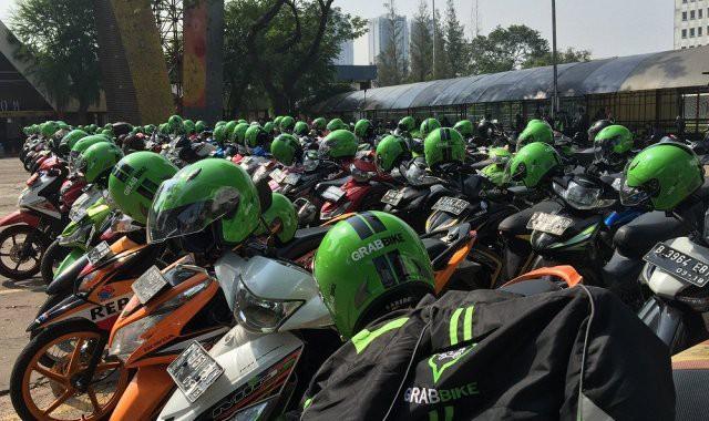 Giám đốc Công nghệ tiết lộ 3 tuyệt chiêu giúp Grab chinh phục thị trường Đông Nam Á - Ảnh 1.