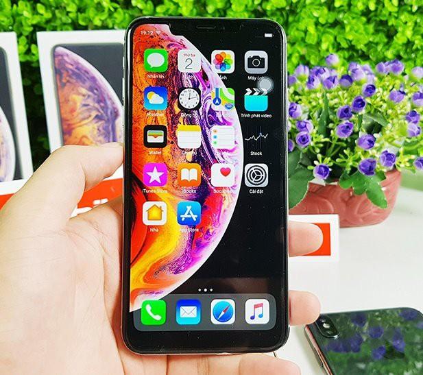 iPhone XS Max, iPhone XR hàng nhái, giá dưới 3 triệu đồng náo loạn thị trường - Ảnh 1.