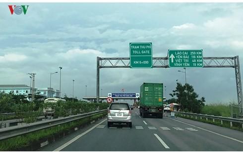 Mất cả trăm nghìn vé trên cao tốc Nội Bài-Lào Cai là rất nghiêm trọng - Ảnh 1.