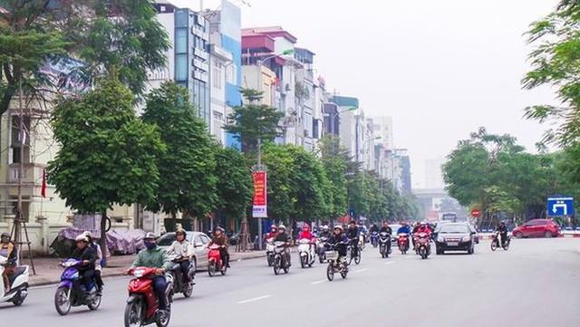 Điểm mặt những tuyến một số con phố đắt nhất hành tinh ở Hà Nội - Ảnh 4.