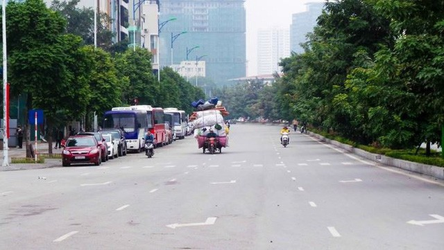 Điểm mặt những tuyến một số con phố đắt nhất hành tinh ở Hà Nội - Ảnh 3.