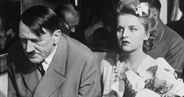 16 năm ròng yêu trong đau khổ và cái kết nghiệt ngã sau 40 giờ kết hôn của vợ trùm phát xít Đức - Ảnh 3.