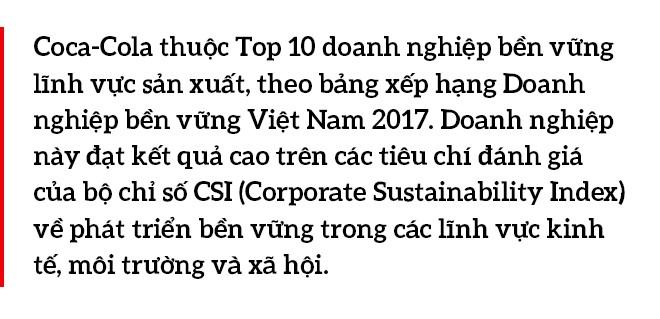 Bí mật phía sau những chú cá sống trong bể nước thải của Coca-Cola Việt Nam - Ảnh 5.