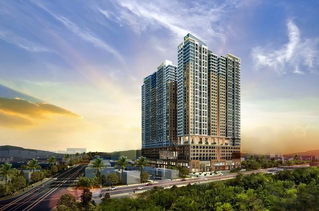4 dự án BDS căn hộ hạng sang trọng giá trên 7.000 USD/m2 sắp bung ra thị trường TP.HCM - Ảnh 1.