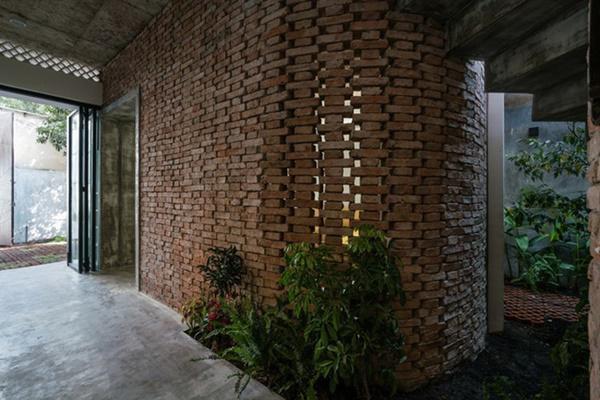 Ngôi nhà cấp 4 cải tạo đẹp như resort giữa Sài Gòn xuất hiện trên báo Mỹ - Ảnh 8.