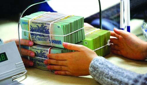 Ngân hàng cấp tập thoái vốn - Ảnh 1.