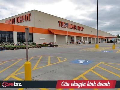 """Cú sẩy chân của đại gia bên trong xe Home Depot ở Trung Quốc: Tại Mỹ, tự sửa nhà là hợp lý, nhưng ở Trung Quốc tự sửa nhà là """"kém sang"""" - Ảnh 4."""