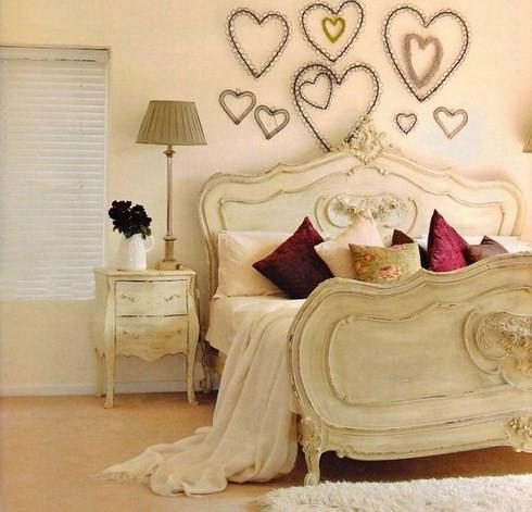 Những tông màu giúp phòng cưới của bạn thêm lãng mạn - Ảnh 7.