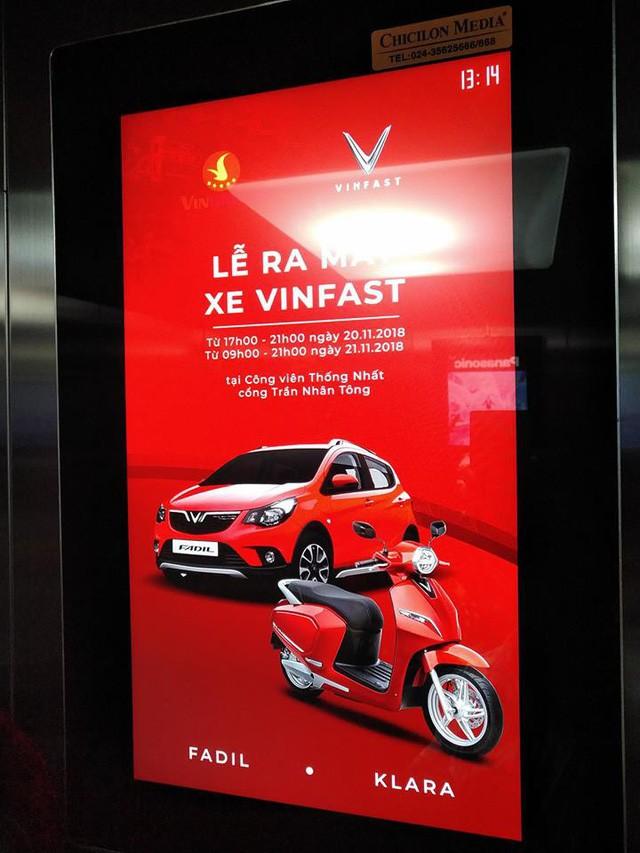 HOT: Lộ ảnh và tên mẫu xe cỡ nhỏ, giá rẻ của VinFast - Ảnh 1.