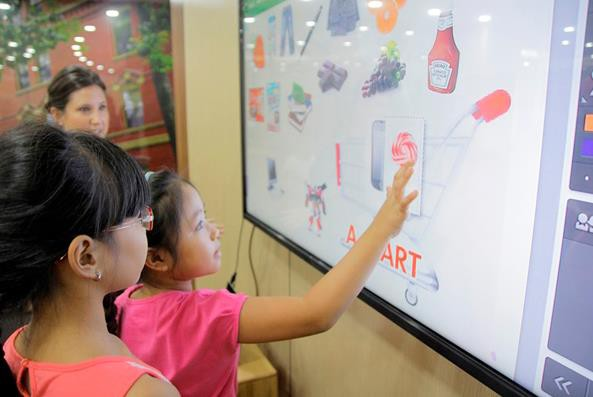 Phương pháp giáo dục STEM-một cánh cửa ngỏ tại Việt Nam - Ảnh 4.