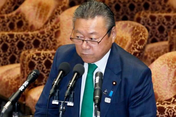Nhật Bản dậy sóng khi Bộ trưởng An ninh mạng thừa nhận chưa bao giờ sử dụng máy tính - Ảnh 1.
