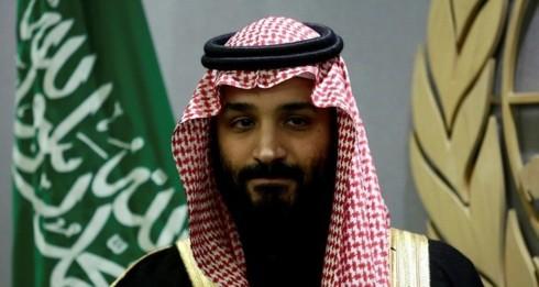 Báo Mỹ: CIA kết luận Thái tử Saudi lệnh sát hại nhà báo Khashoggi - Ảnh 1.