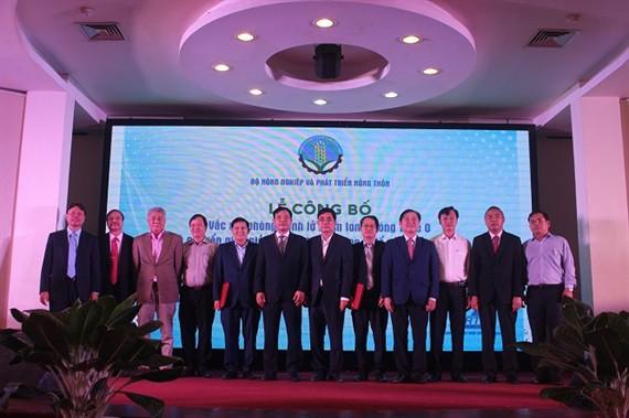 Công bố sản xuất thành công vacxin lở mồm long móng ở Việt Nam - Ảnh 4.