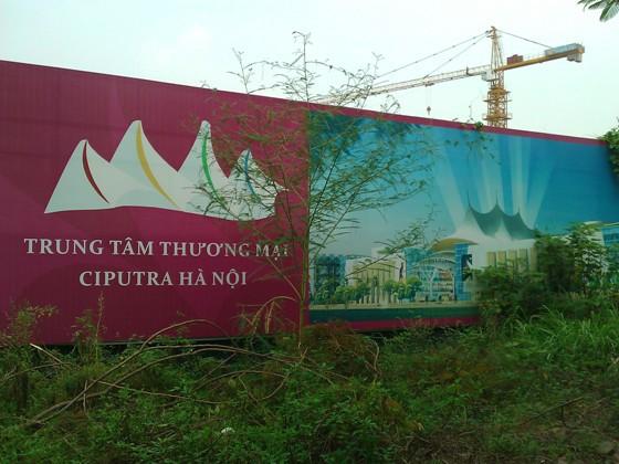 Về tay đại gia Hàn Quốc, đại siêu thị lớn nhất Hà Nội đang rục rịch triển khai - Ảnh 1.