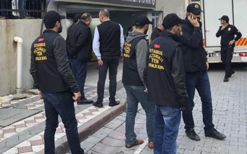 Cảnh sát Thổ Nhĩ Kỳ mở rộng khám xét điều tra vụ Khashoggi - Ảnh 1.