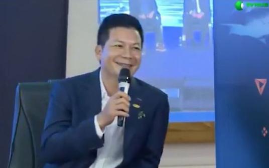 Shark Phạm Thanh Hưng: Nếu thấy công việc không hợp với bản thân thì hãy nghỉ luôn và ngay, đừng lãng phí tuổi trẻ - Ảnh 1.