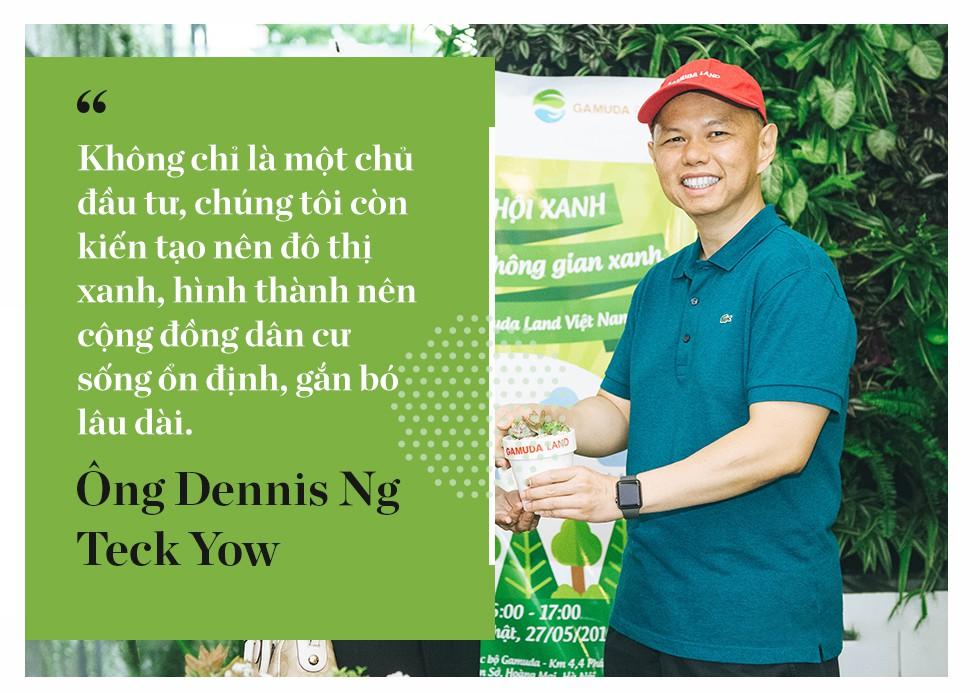 """Gamuda Land và câu chuyện phát triển dự án """"kỳ lạ"""" nhất Việt Nam - Ảnh 9."""