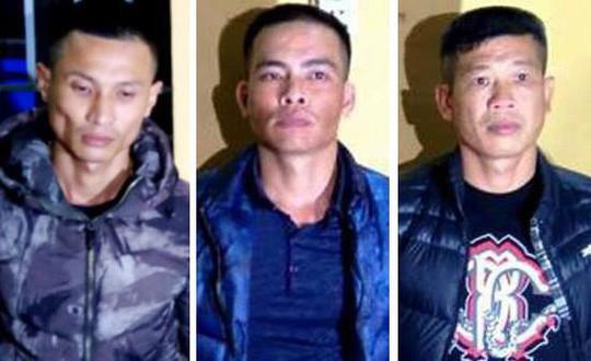 Giám đốc Công an Thanh Hóa nói về vụ nữ nhân viên hàng không bị đánh - Ảnh 3.