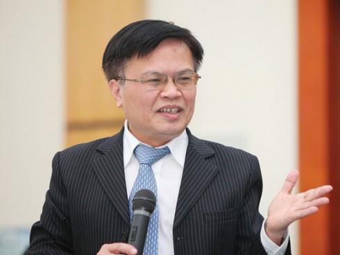 TS Nguyễn Đình Cung: Ghế ở Siêu Ủy ban không phải ghế bổng lộc - Ảnh 2.