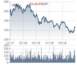 Platium Victory vẫn miệt mài điệp khúc đăng ký mua cổ phần Vinamilk - Ảnh 1.