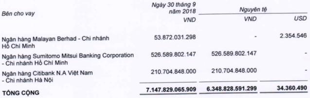 MWG: Quý 3 giảm lãi so với 2 quý liền trước, Trần Anh lỗ luỹ kế hơn 46 tỷ, An Khang lỗ hơn 3 tỷ - Ảnh 6.