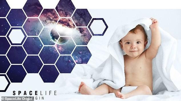 Chỉ 6 năm nữa, nhân loại sẽ có em bé đầu tiên ra đời trong vũ trụ - Ảnh 1.