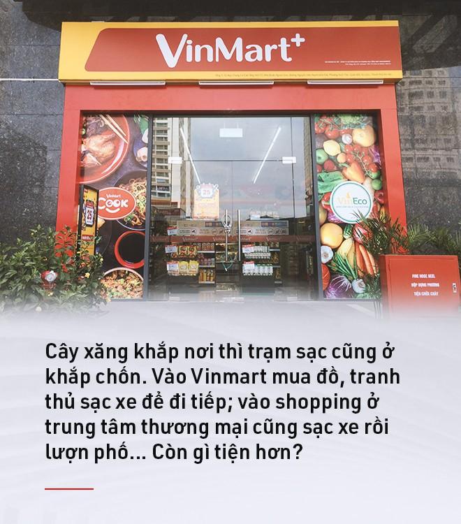 VinFast Klara: Từ sản phẩm kinh doanh tới giấc mơ xanh phi thường của tỷ phú Phạm Nhật Vượng - Ảnh 5.