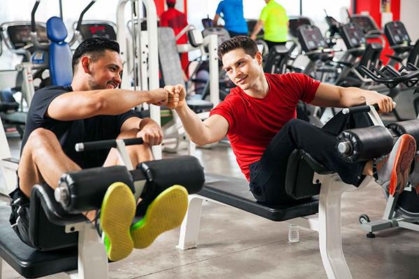 Không chỉ giúp lấy lại vóc dáng, 6 mẹo nhỏ trong chế độ tập thể dục dưới đây còn giúp bạn chữa lành tâm trí và tràn ngập tinh thần tươi mới - Ảnh 1.