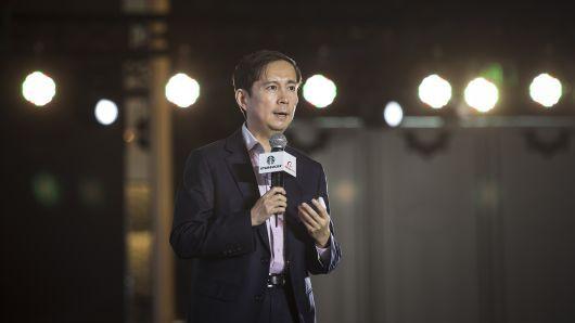 Alibaba sẽ giúp Trung Quốc mua 200 tỷ USD hàng hóa - Ảnh 1.