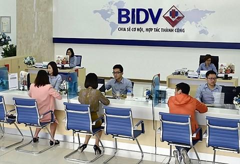 Thấy gì qua thương vụ phân phối vốn BIDV cho KEB Hana Bank? - Ảnh 1.