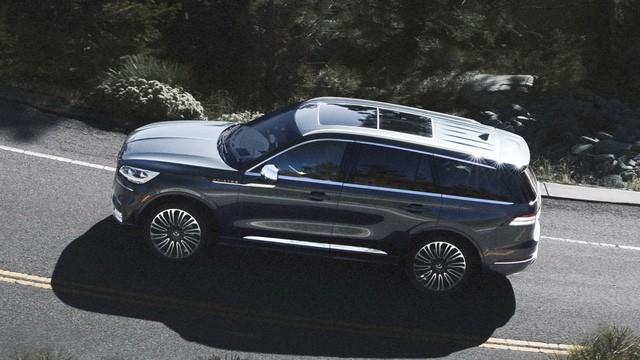 Đây là những mẫu xe đỉnh cao mới đã ra mắt trong năm 2018 - Ảnh 1.