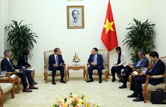 Google đang tìm hiểu thủ tục để mở văn phòng đại diện tại Việt Nam - Ảnh 1.