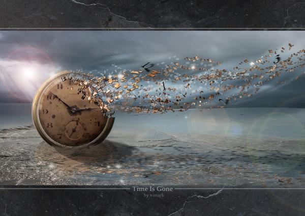 Thời gian không chờ đợi một ai: Cứ sống lãng phí rồi đến một ngày bạn sẽ nhận ra quỹ thời gian của mình chẳng còn bao nhiêu nữa - Ảnh 2.