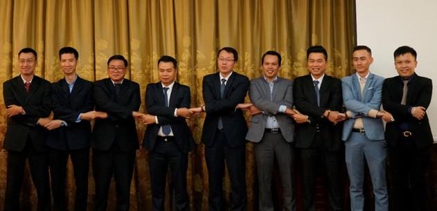 Lotus Capital ra mắt ban lãnh đạo mới - Ảnh 1.