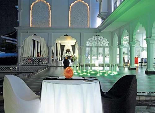 """""""Lâu đài"""" TajmaSago, nhà hàng Cham Charm của Khai Silk bất ngờ được ông chủ mới tiếp quản  - Ảnh 3."""