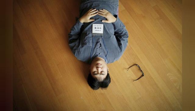 Cuộc sống quá căng thẳng, người trẻ Hàn Quốc sẵn sàng chi 90 USD để được... vào tù ở 1 ngày - Ảnh 17.