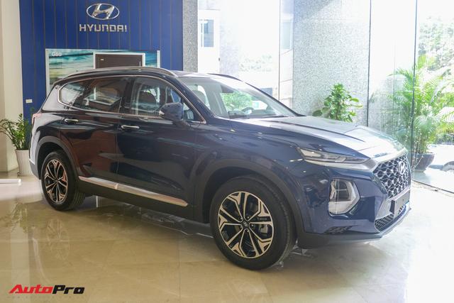 5 mẫu ô tô phổ thông được người Việt chờ đợi nhất trong năm 2019 - Ảnh 2.