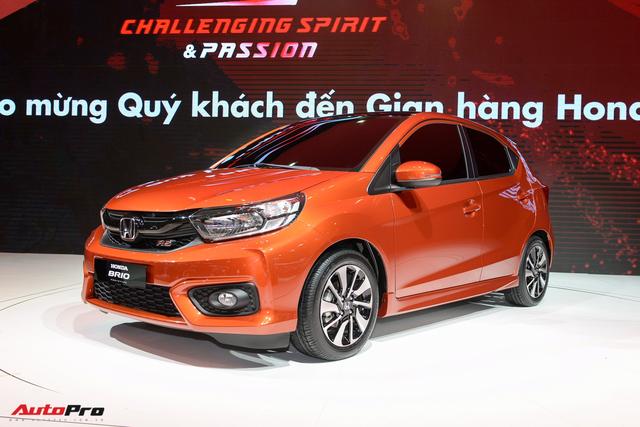 5 mẫu ô tô phổ thông được người Việt chờ đợi nhất trong năm 2019 - Ảnh 3.