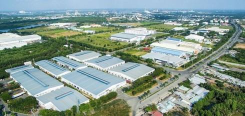 8,3 tỷ USD vốn FDI đầu tư vào các khu công nghiệp, khu kinh tế - Ảnh 1.