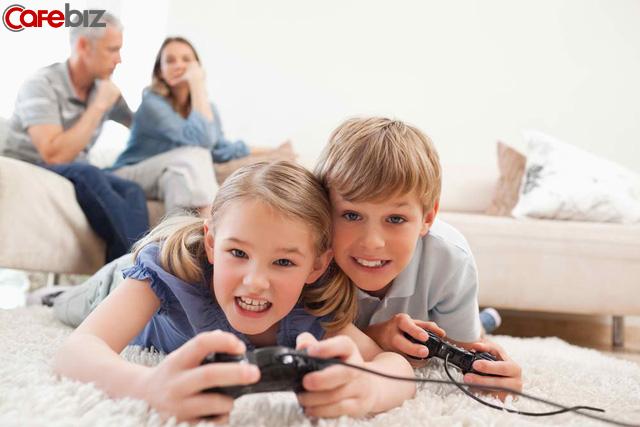 """Kính gửi các bố mẹ: Nếu không sớm bỏ 8 thói quen này thì đừng thắc mắc tại sao con nhà mình không bằng con nhà người ta""""! - Ảnh 4."""