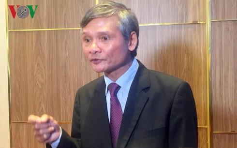 Cơ sở nào để dự báo GDP của Việt Nam năm 2019 tăng 7%? - Ảnh 1.