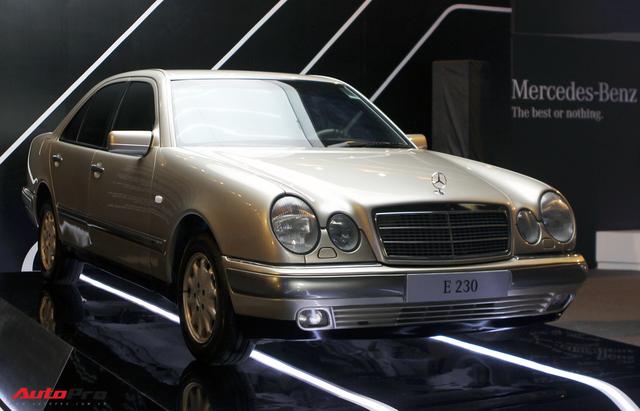 Lắp ráp xe sang tại Việt Nam - hai số phận ngược chiều của Mercedes-Benz và BMW - Ảnh 1.