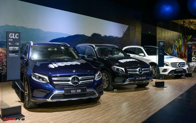 Lắp ráp xe sang tại Việt Nam - hai số phận ngược chiều của Mercedes-Benz và BMW - Ảnh 2.