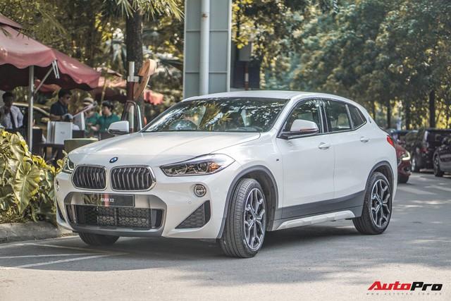 Lắp ráp xe sang tại Việt Nam - hai số phận ngược chiều của Mercedes-Benz và BMW - Ảnh 4.