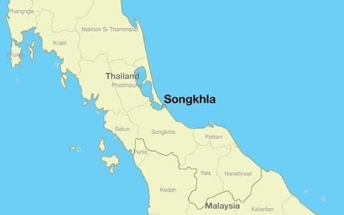 Đánh bom kép tại Songkhla (Thái Lan) nghi do khủng bố - Ảnh 1.