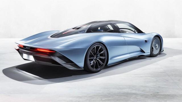 15 mẫu xe nhanh nhất, mạnh mẽ nhất trình làng trong năm 2018 - Ảnh 5.