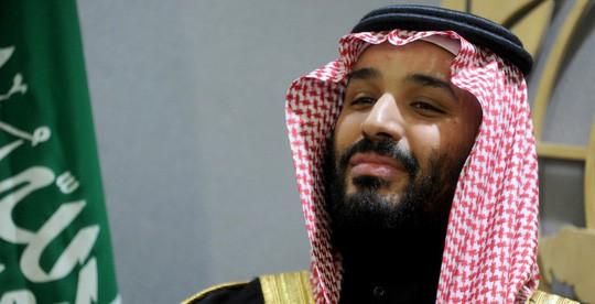 CIA tung tài liệu bất lợi cho thái tử Ả Rập Saudi - Ảnh 1.