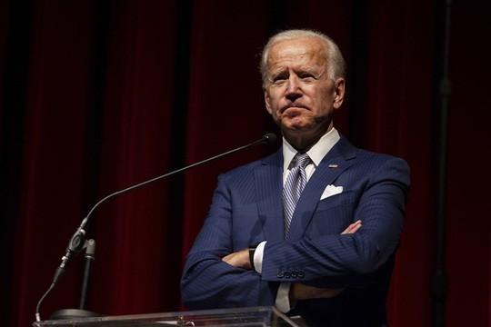 Tự tin như ông Biden: Tôi đủ tư cách làm tổng thống Mỹ nhất - Ảnh 1.